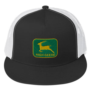 Trucker Cap High Geere