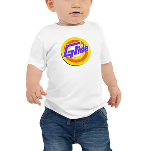 Glide Baby Jersey Short Sleeve Tee