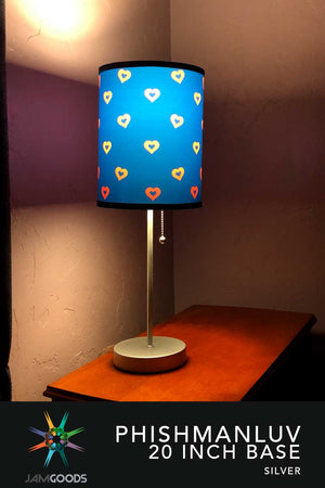 FISHMAN LUV Lamp & Shade