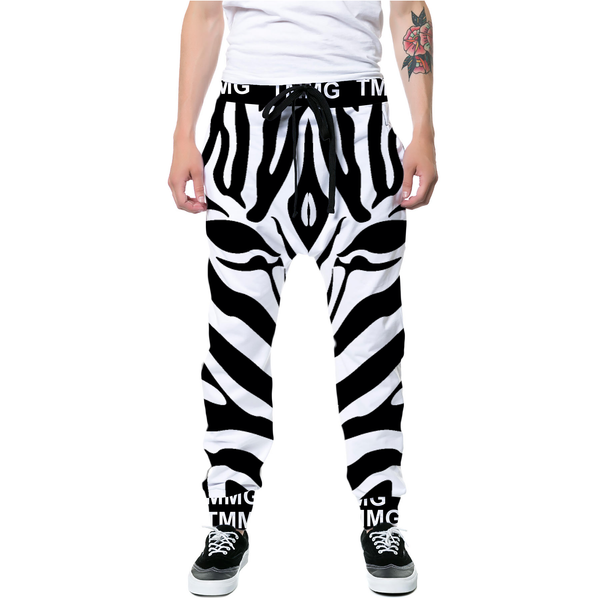 TMMG ZEBRA SWEATPANTS
