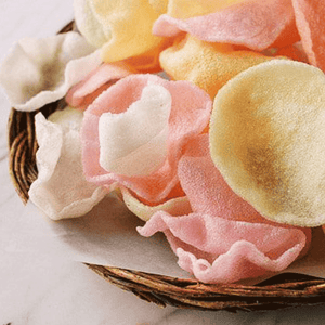 Prawn Crackers (DF)