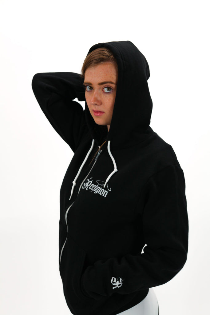Unisex Sweater Fishing Hoodie