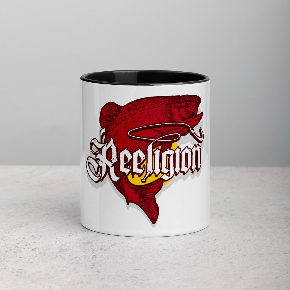 Colorado Fishing Mug