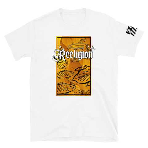 Goldfish Short-Sleeve Unisex T-Shirt