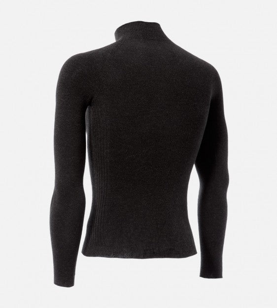 Mock sweater Absolute No-Seams