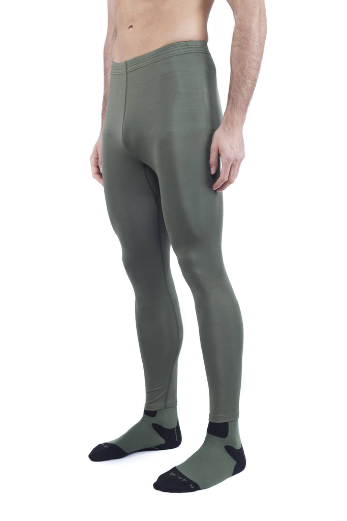 ARMY FIREPROOF THERMAL COMBAT UNDERPANTS
