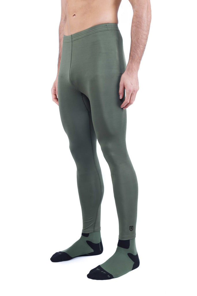TACTICAL FIREPROOF THERMAL COMBAT UNDERPANTS