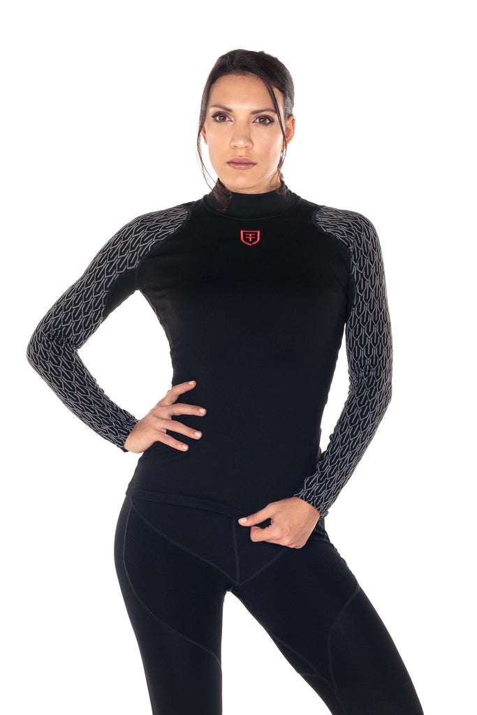 Spear Thermal shirt Woman