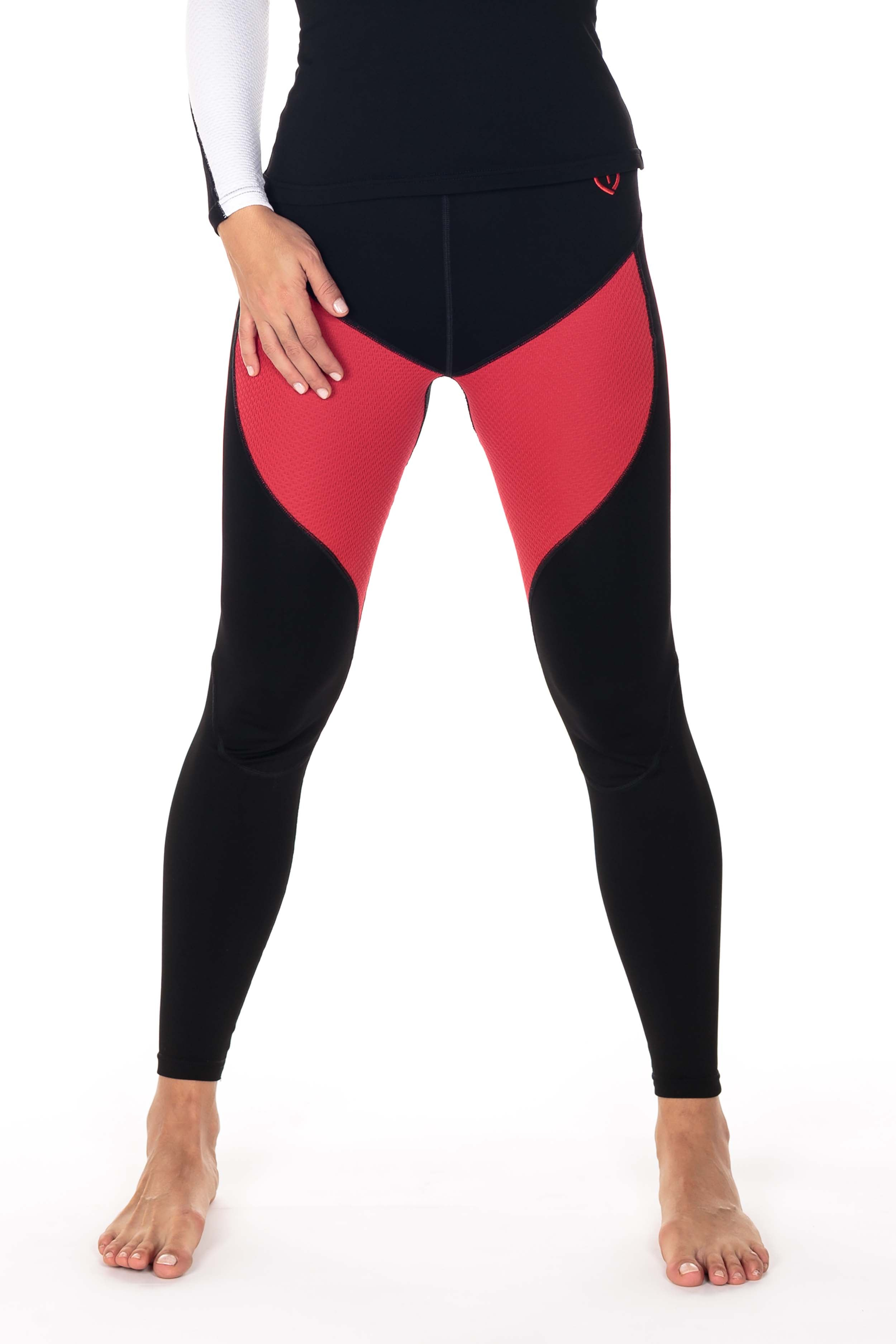 Slalom thermal underpants woman
