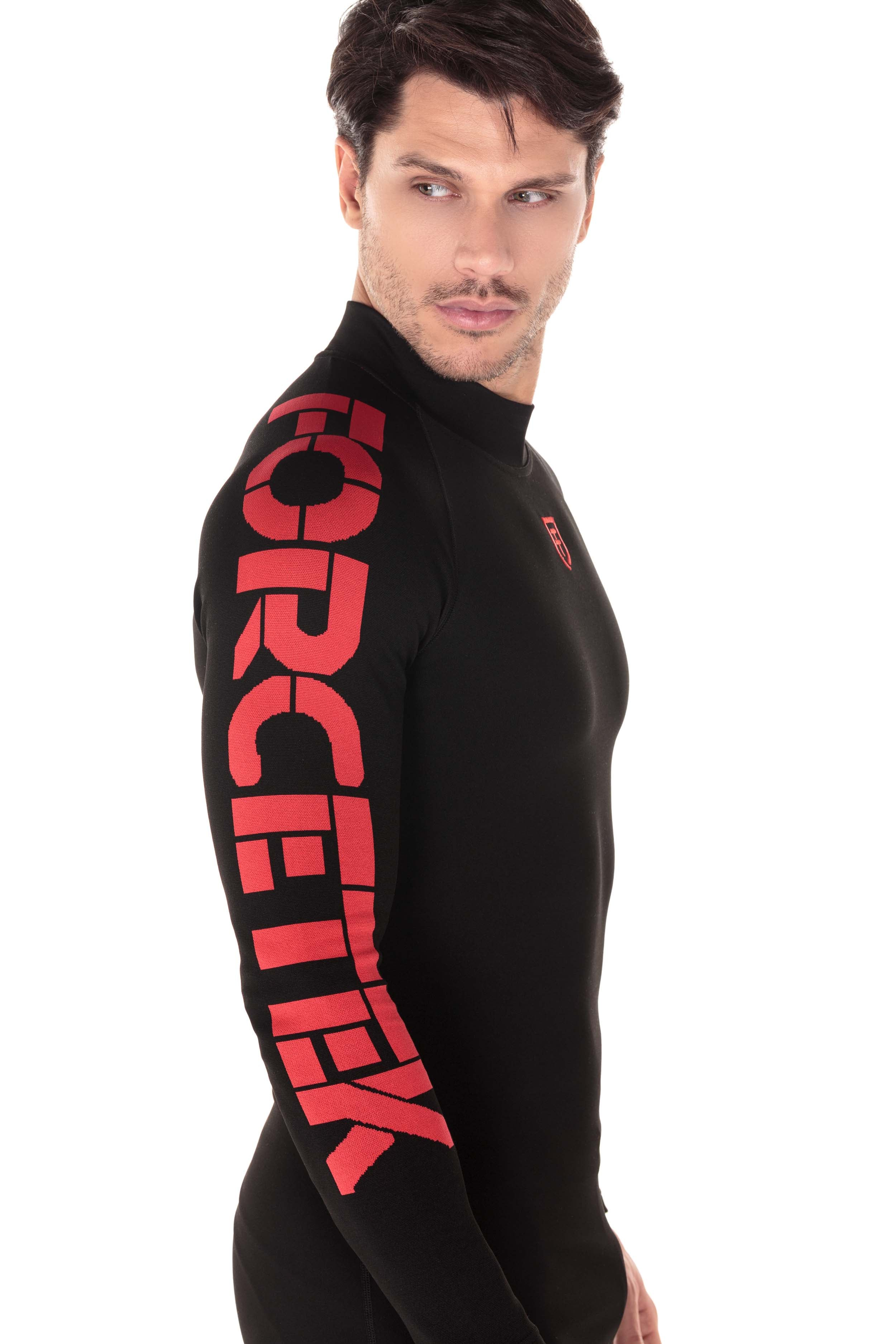 TRAINING thermal shirt