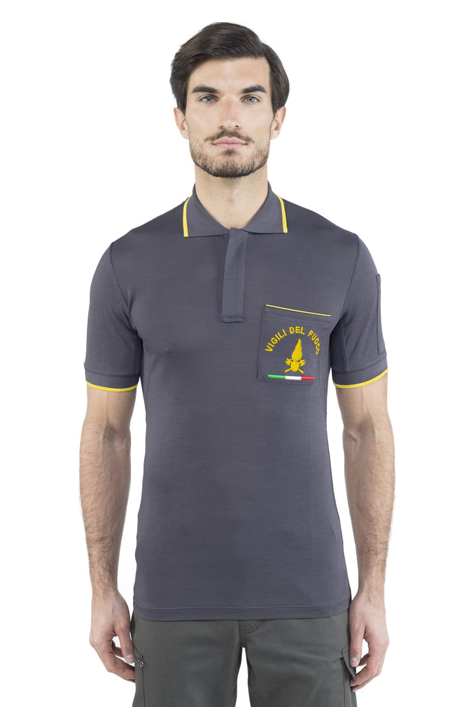 Fire Fighters fireproof Polo