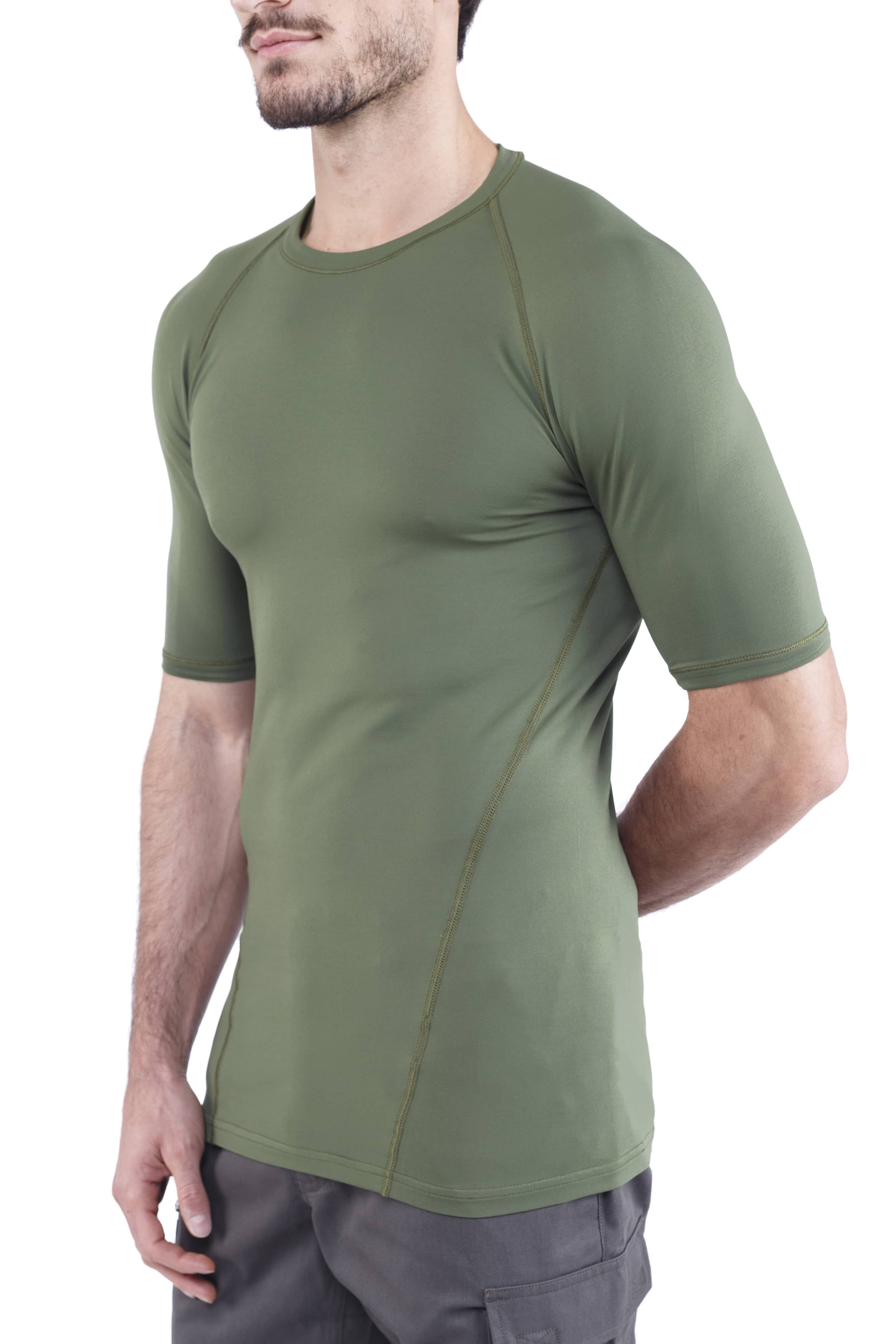 ARMY COMBAT T-SHIRT