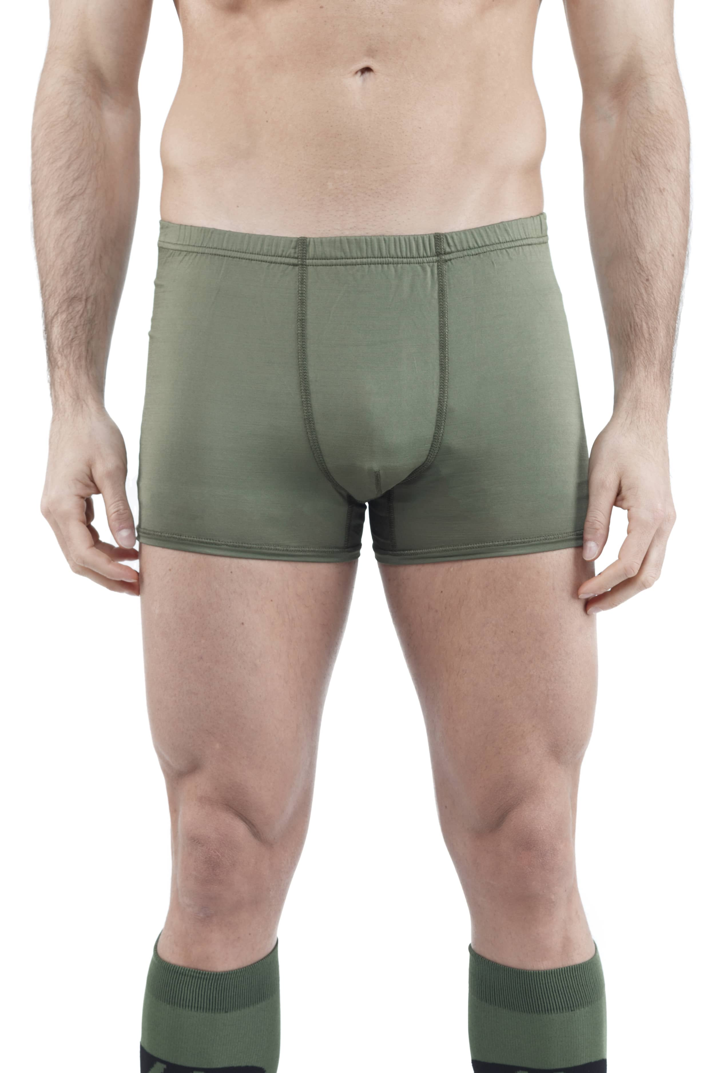 ARMY FIREPROOF COMBAT BOXER SHORTS