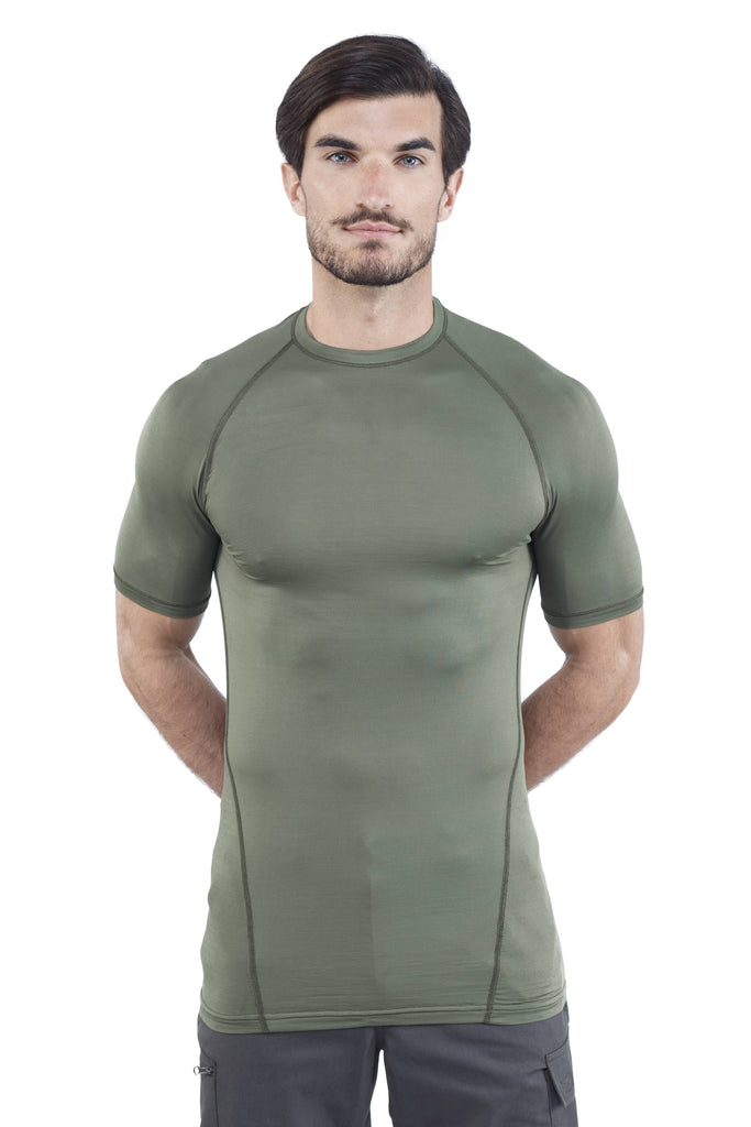 ARMY FIREPROOF COMBAT T-SHIRT