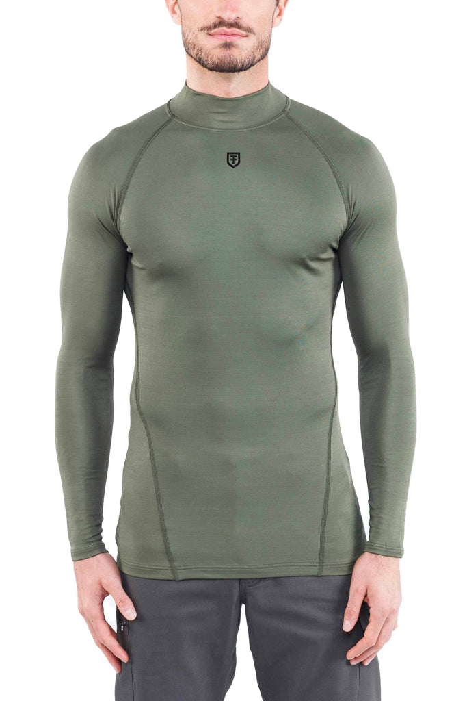TACTICAL FIREPROOF THERMAL COMBAT SHIRT