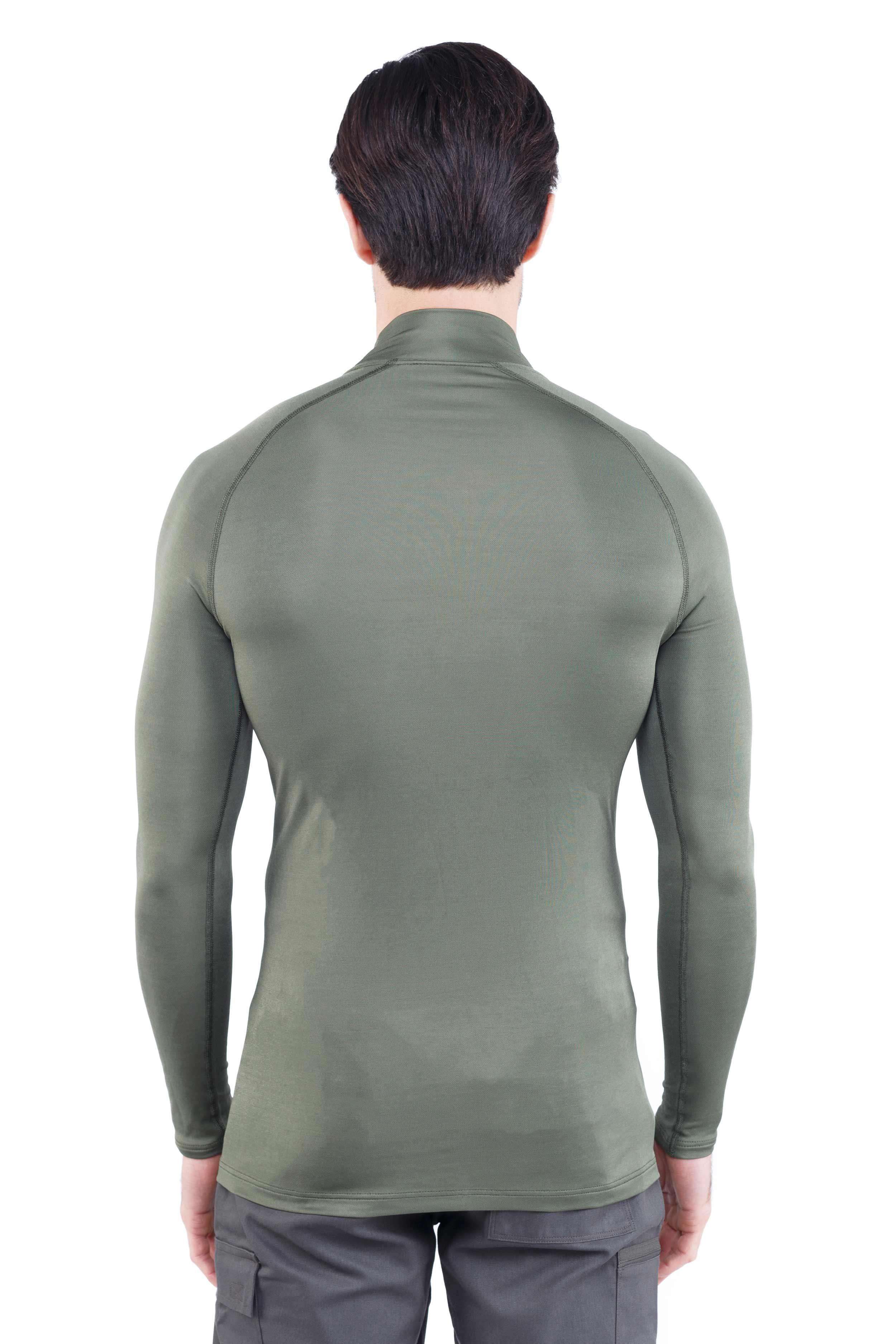 FIREPROOF THERMAL COMBAT SHIRT