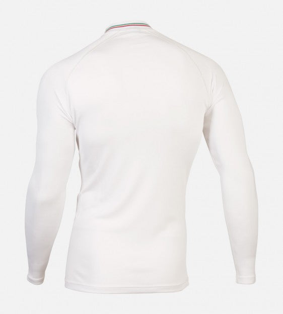 PAN Flight long sleeved shirt