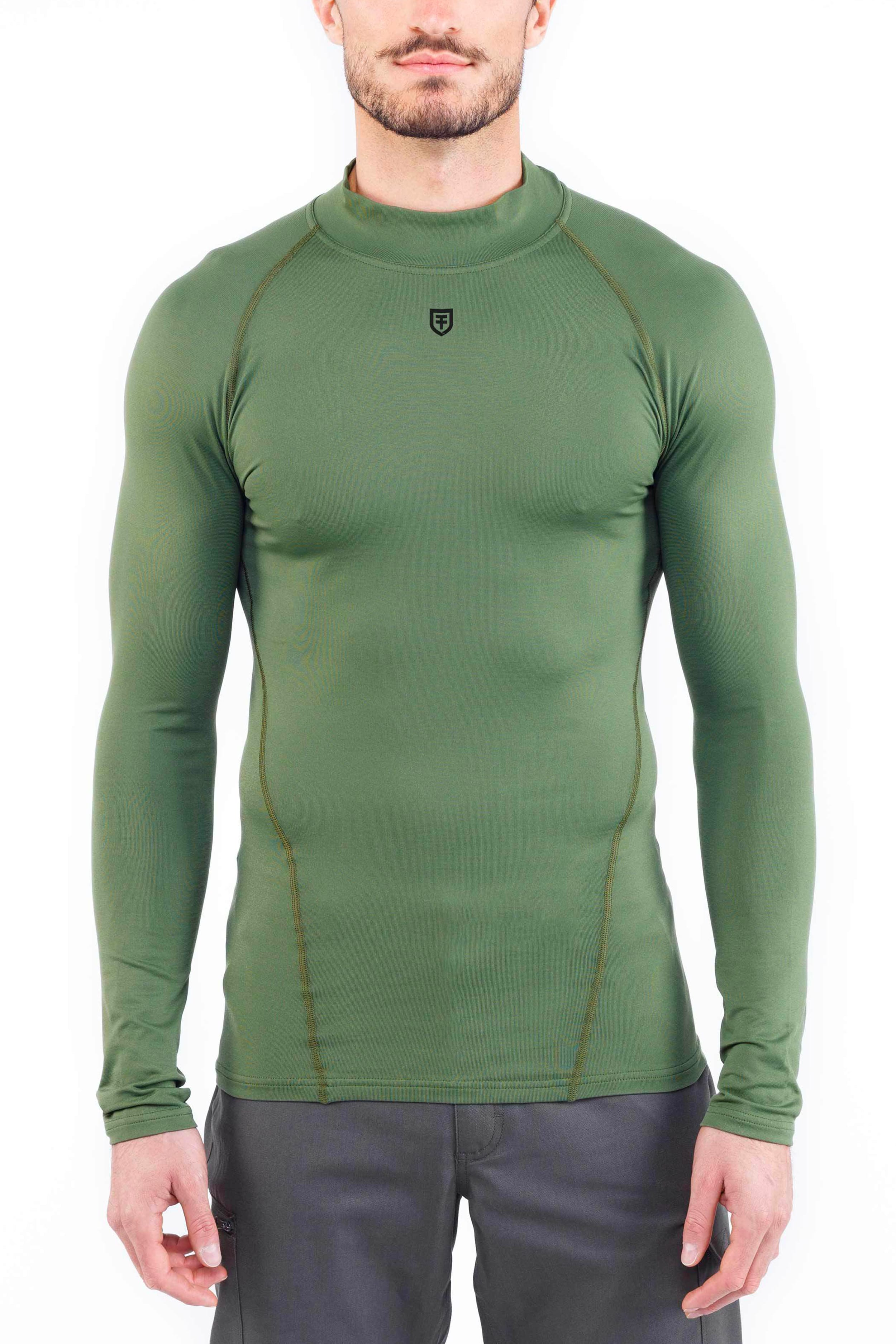 TACTICAL THERMAL TRAINING SHIRT