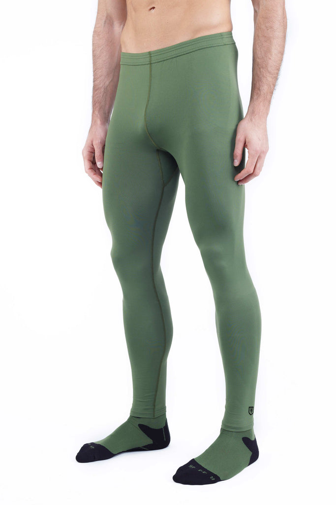 TACTICAL thermal training underpants