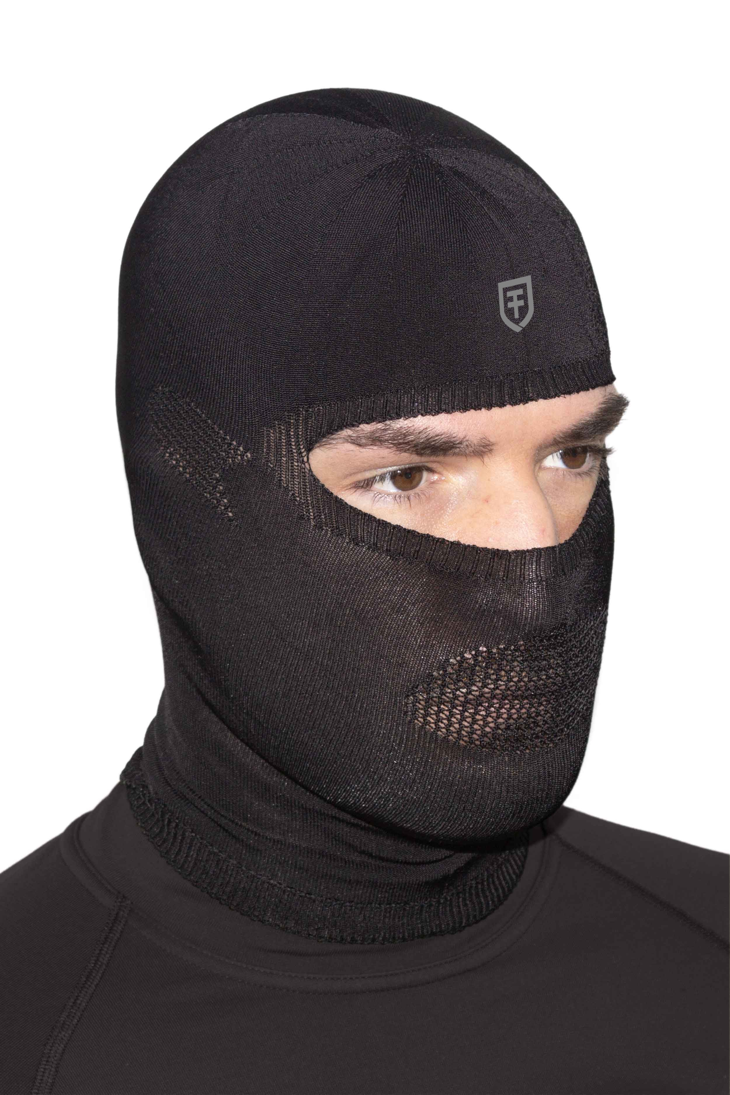 ABSOLUTE NO SEAMS BALACLAVA
