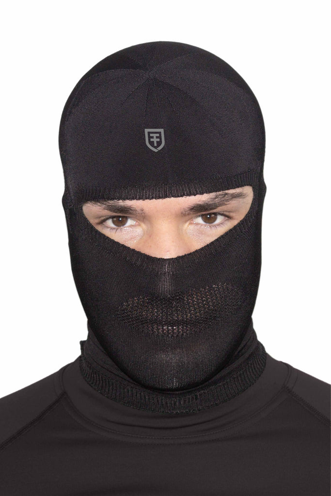 TACTICAL ABSOLUTE NO SEAMS BALACLAVA