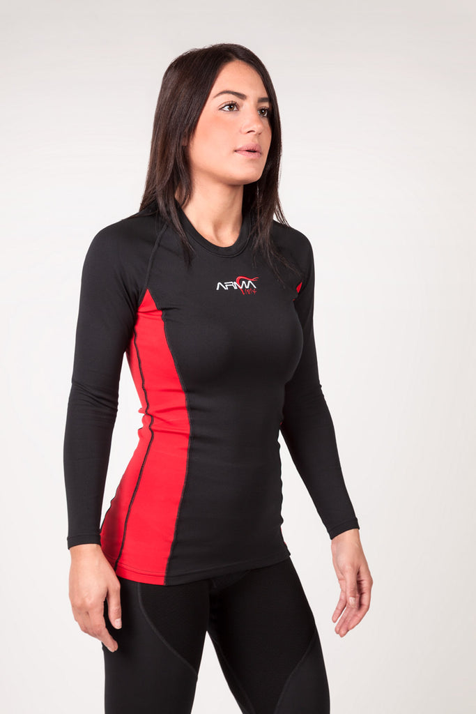 Arma 1814 woman thermal shirt