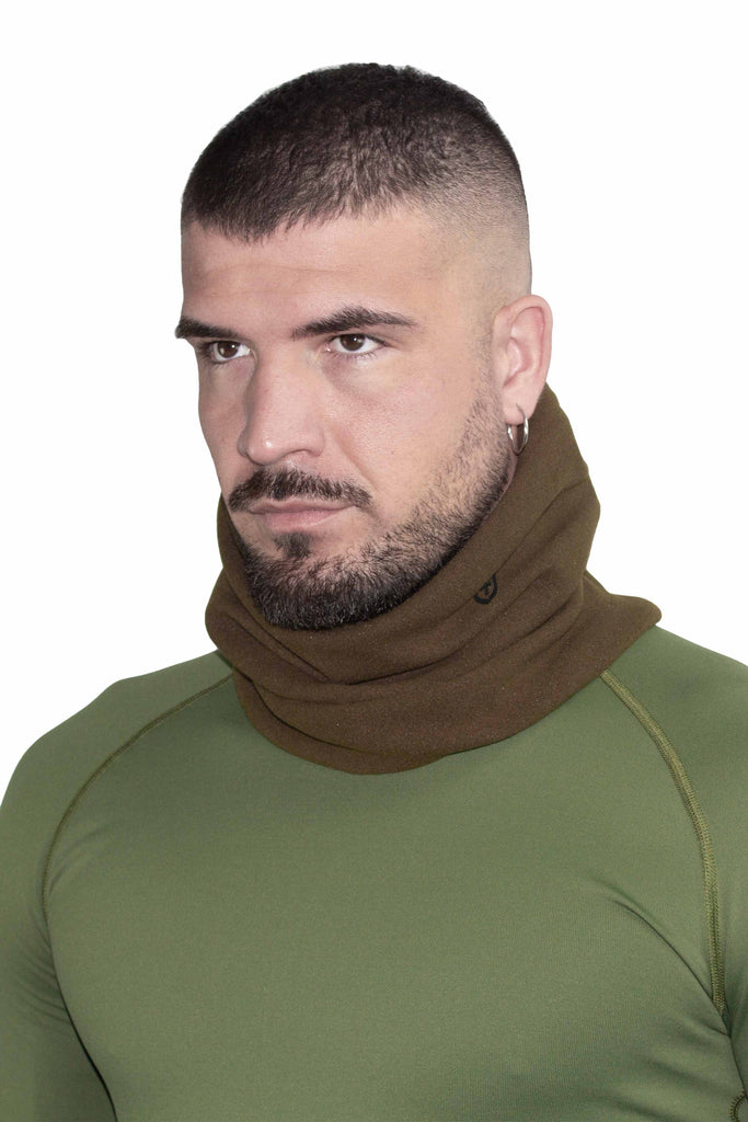 TACTICAL THERMAL NECK GAITER