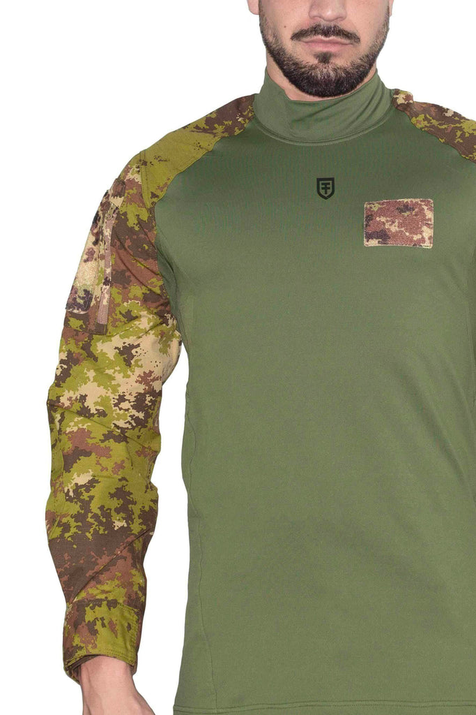 TACTICAL TRAINING COMBAT SHIRT