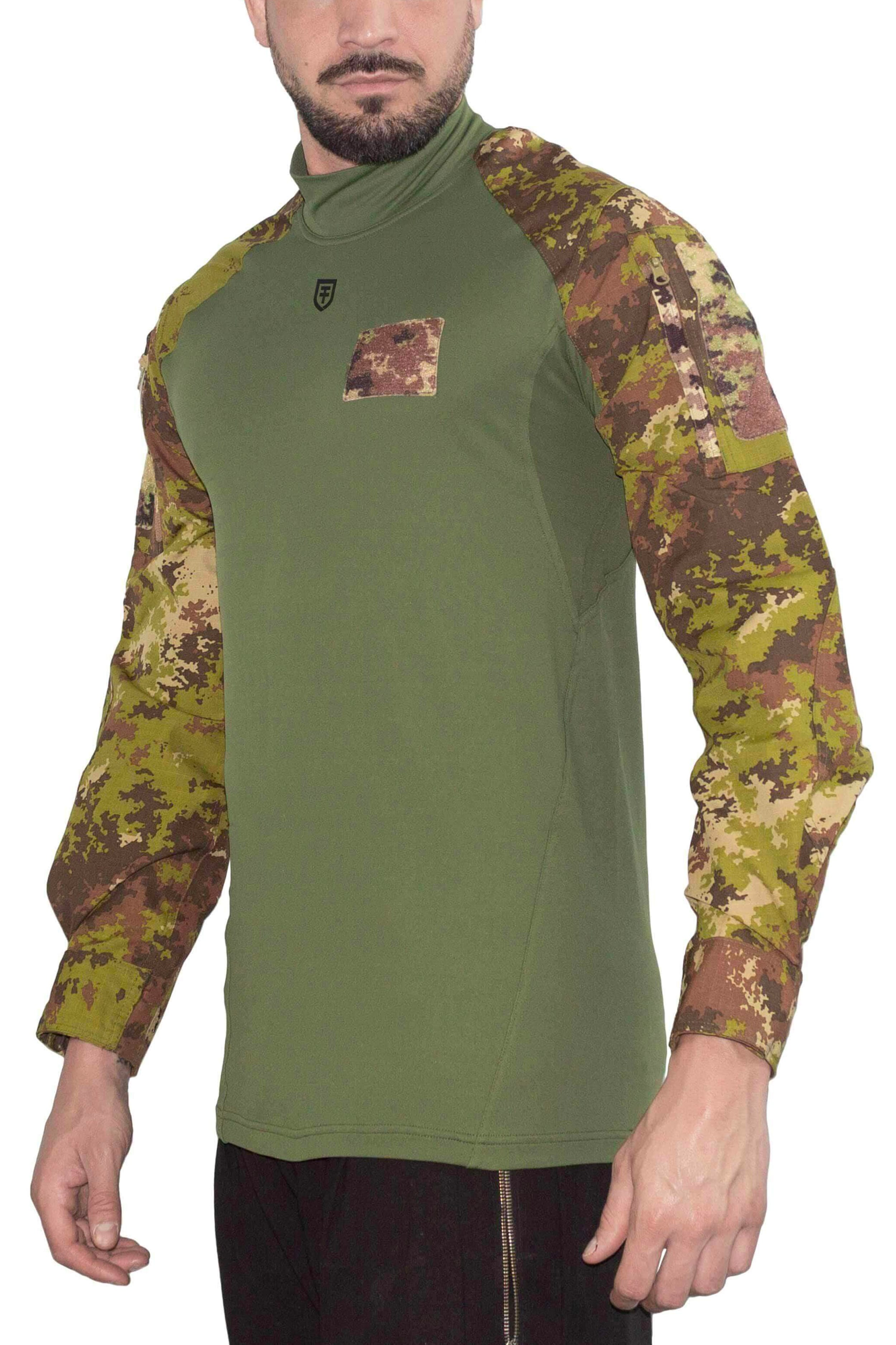 TRAINING COMBAT SHIRT