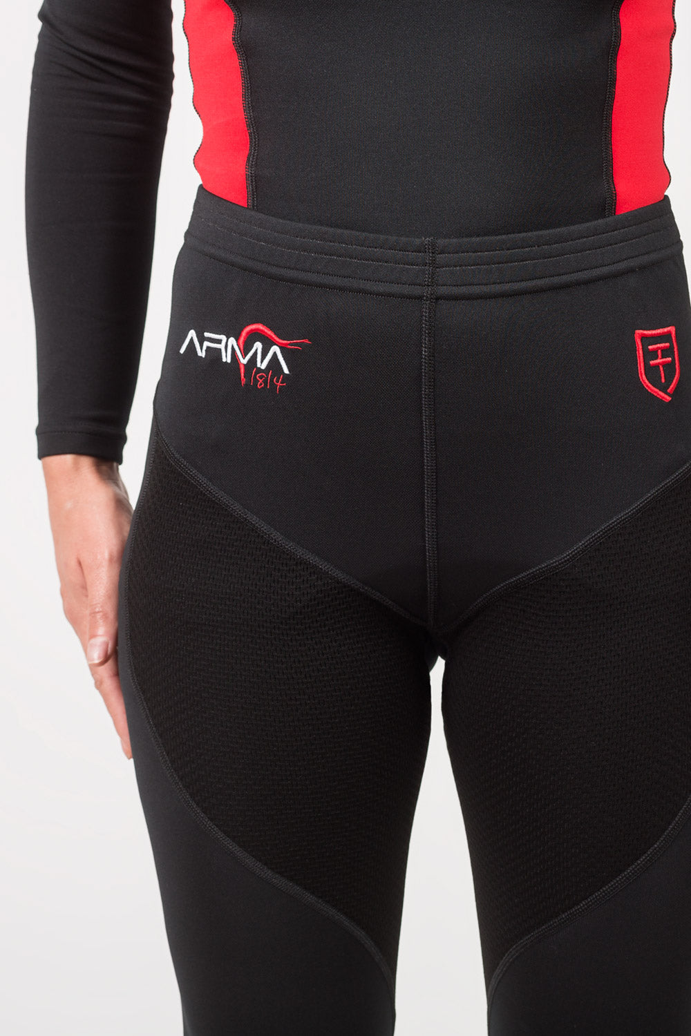 Arma 1814 woman thermal underpants