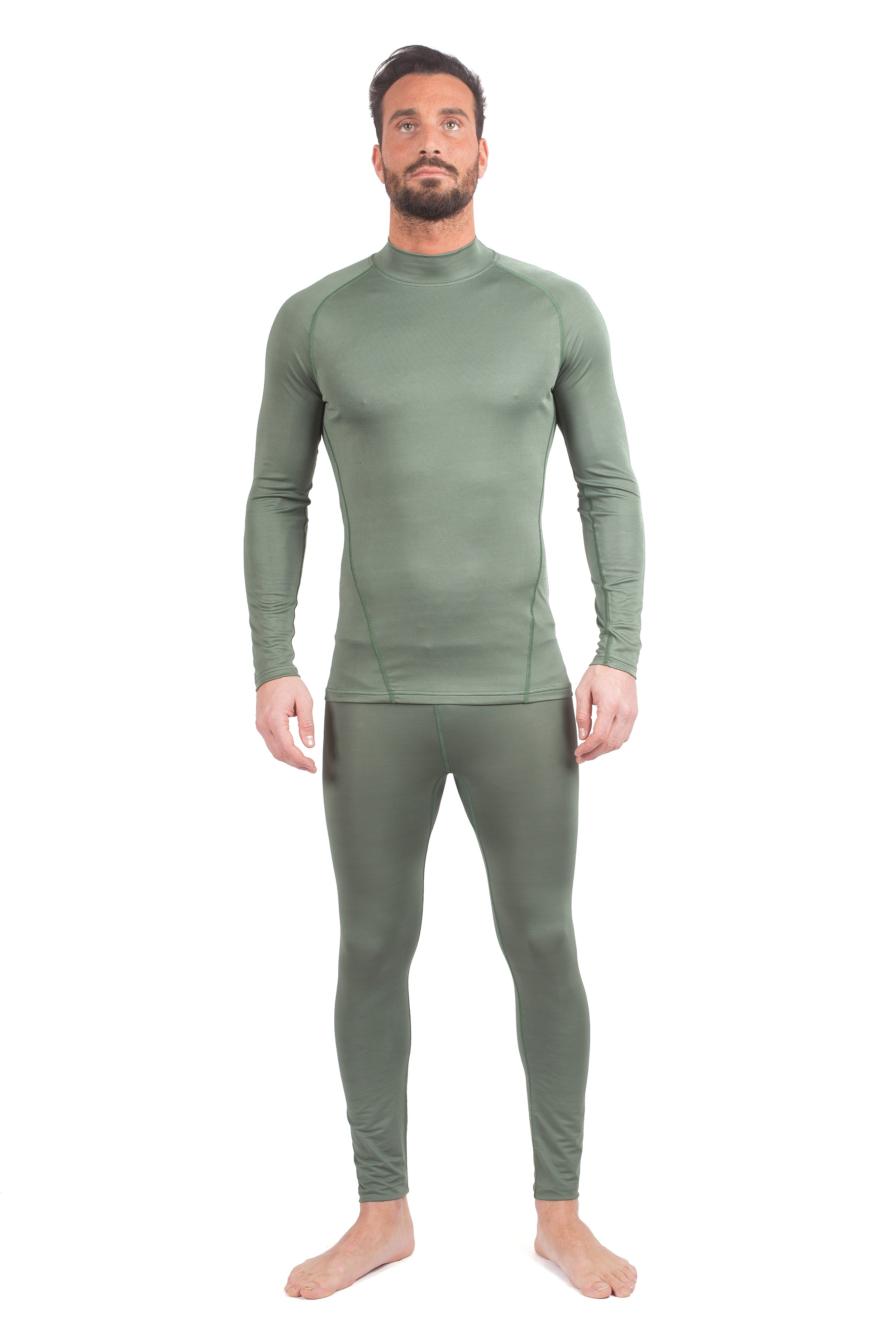 Italian Air Force FIREPROOF THERMAL UNDERPANTS