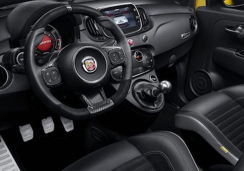 Communication & Technology abarth