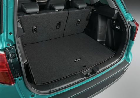 floor and boot mats