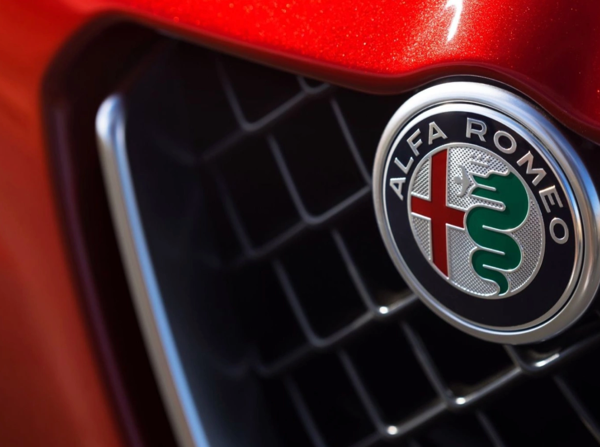 alfa romeo about us
