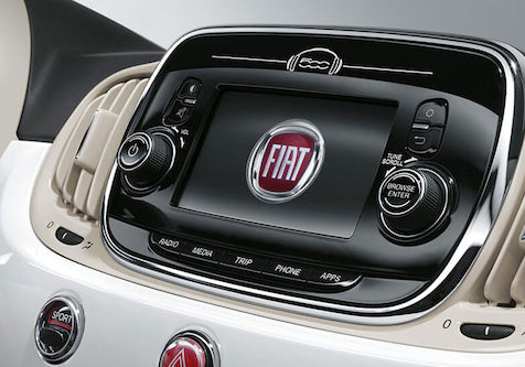 Communication & Technology fiat