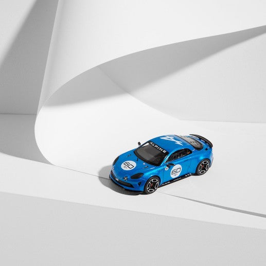 goodwood model alpine
