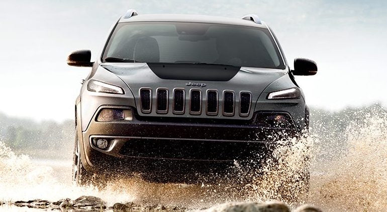 jeep about us