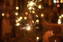 "36"" Wedding Sparklers (100 Count)"