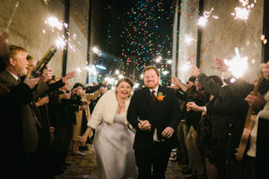 "36"" Wedding Sparklers (48 Count)"