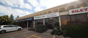 Our South Location ( 4365 99 St NW, Edmonton )