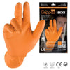 Grippaz Nitrile Gloves