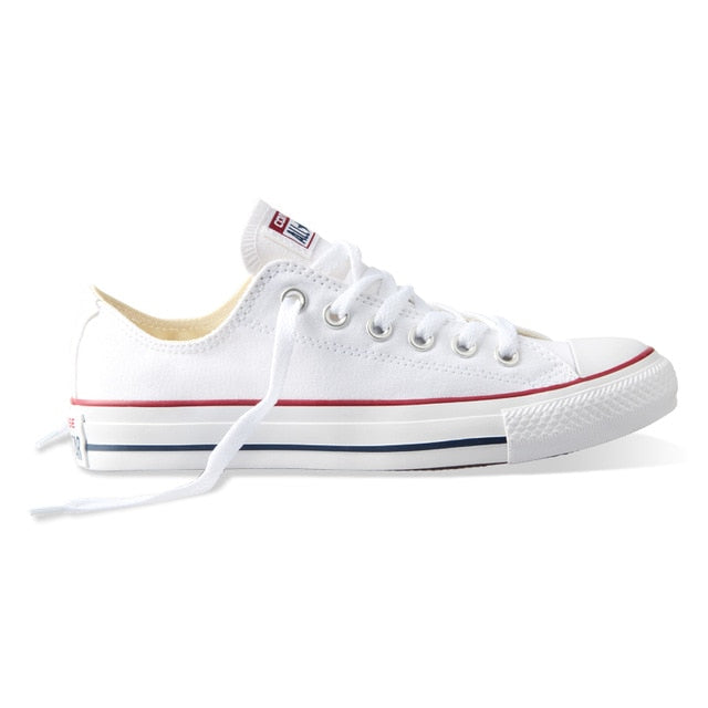 796ede8bb35c Original Converse classic all star canvas shoes men and women sneakers Shoes  4 color