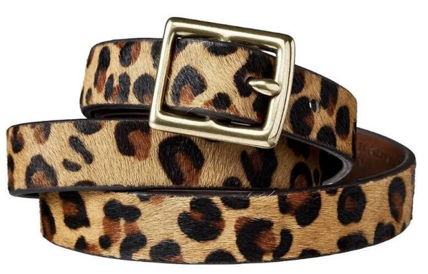 Trend alert! How to incorporate animal prints into your wardrobe this fall