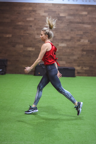 HIIT and Plyo Workouts for Women