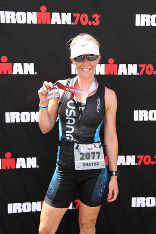 Utah Iron Man Race