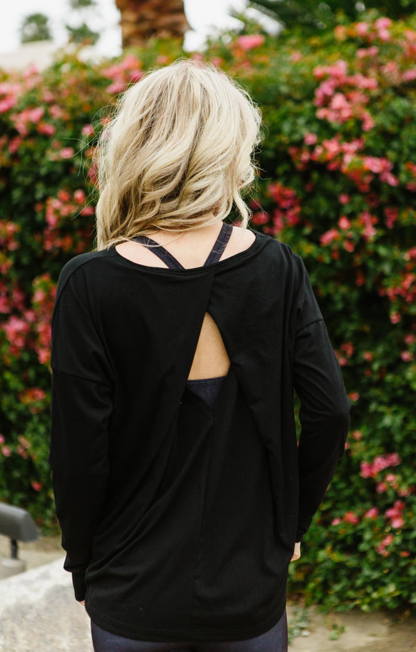 Diamond-back Top
