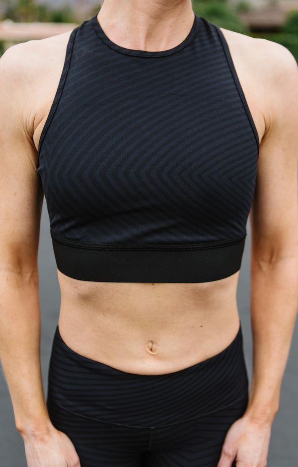 Energy Shield Bralette