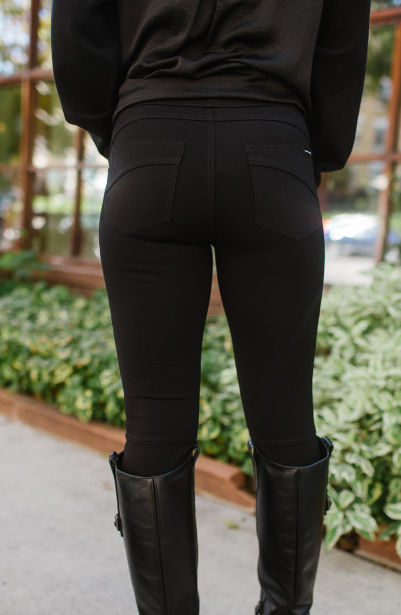 Grease Legging
