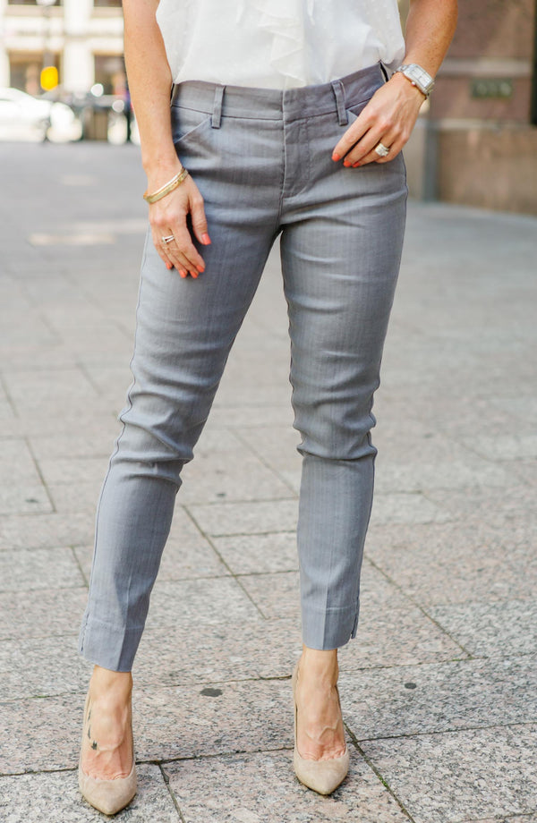 Kellie Slim Trouser Trinity Clothing