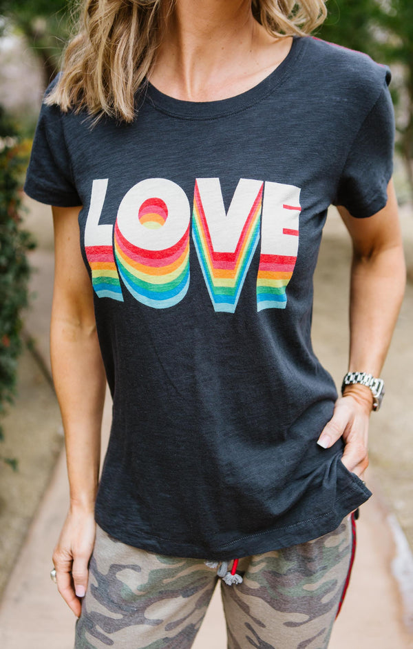 Kind is Cool LOVE Tee